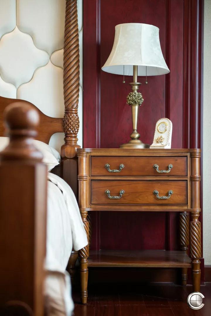 欧式家具楷模大术 | 桃花芯木的前世今生