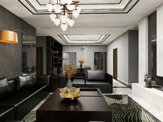 家里灯光搭配,你的常规思路,是怎么样的。