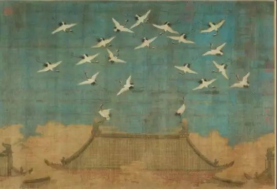 中国的极简美学,领先世界一千年,一千年,美学,领先,中国,世界